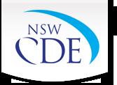 NSWCDE logo